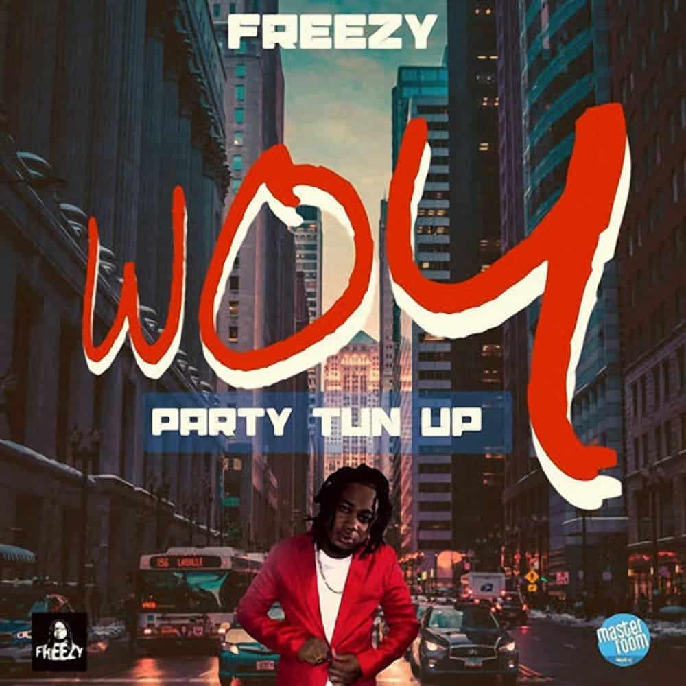 Freezy - Woy - 2019 Soca