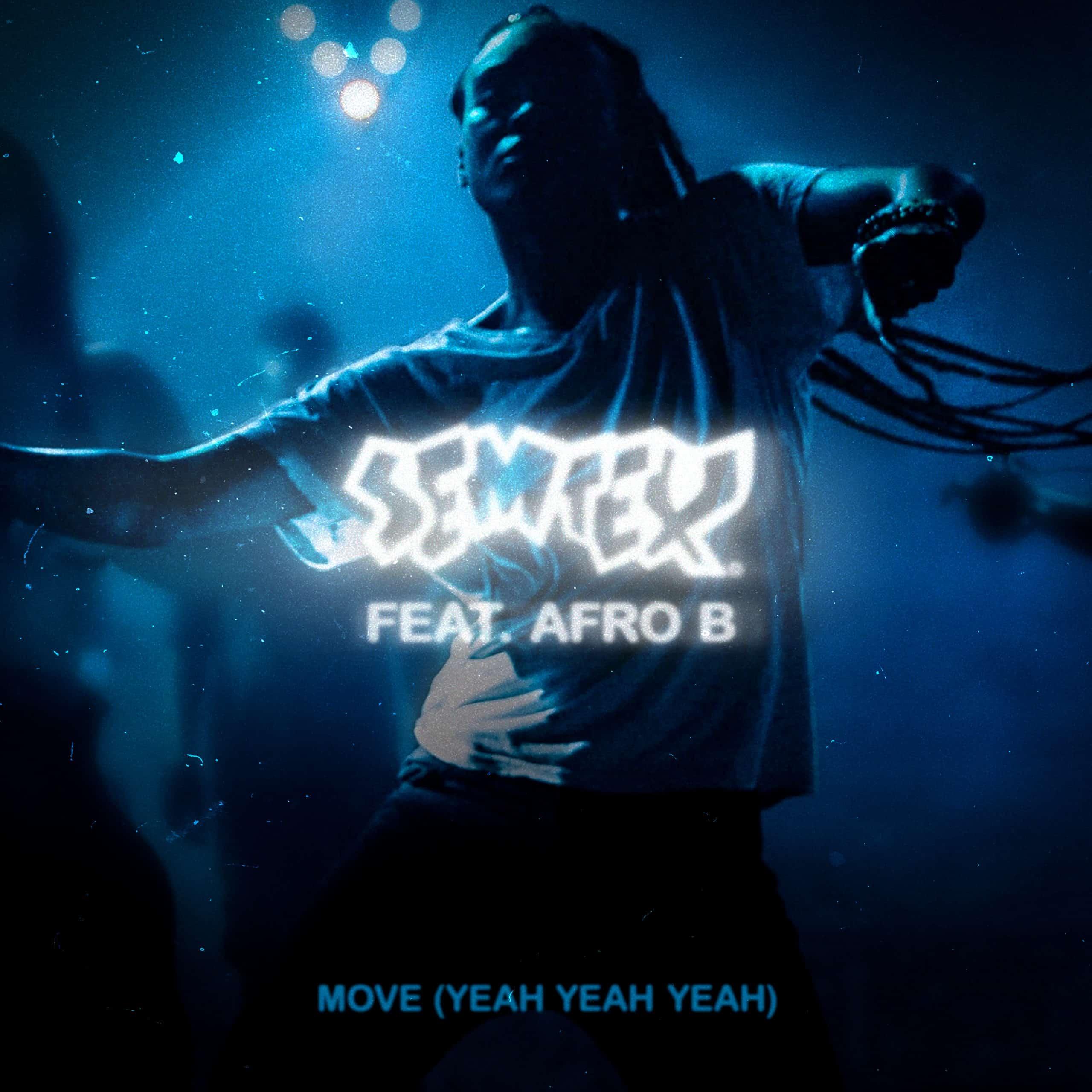 DJ Semtex - Move (Yeah Yeah Yeah) ft. Afro B - Dj Pack mp3
