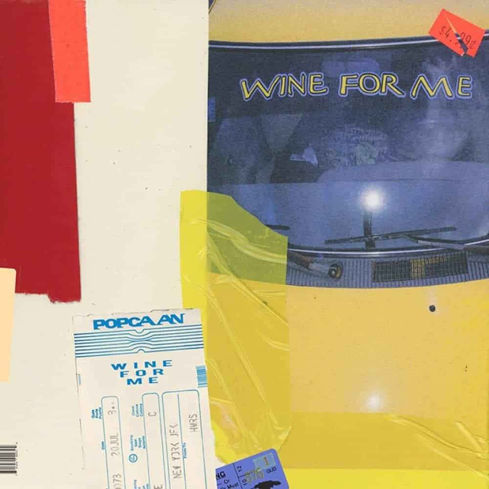 Popcaan - Wine For Me - Mixpak Records