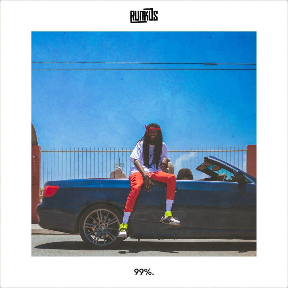 Runkus - 99% - Delicious Vinyl Island