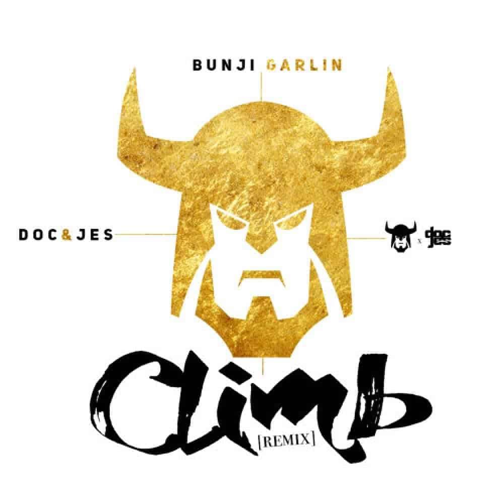 Doc & Jes present Bunji Garlin - Climb - Remix
