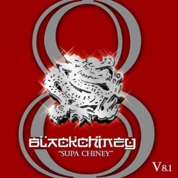 Black Chiney - Supa Chiney 8.1 - Volume 8