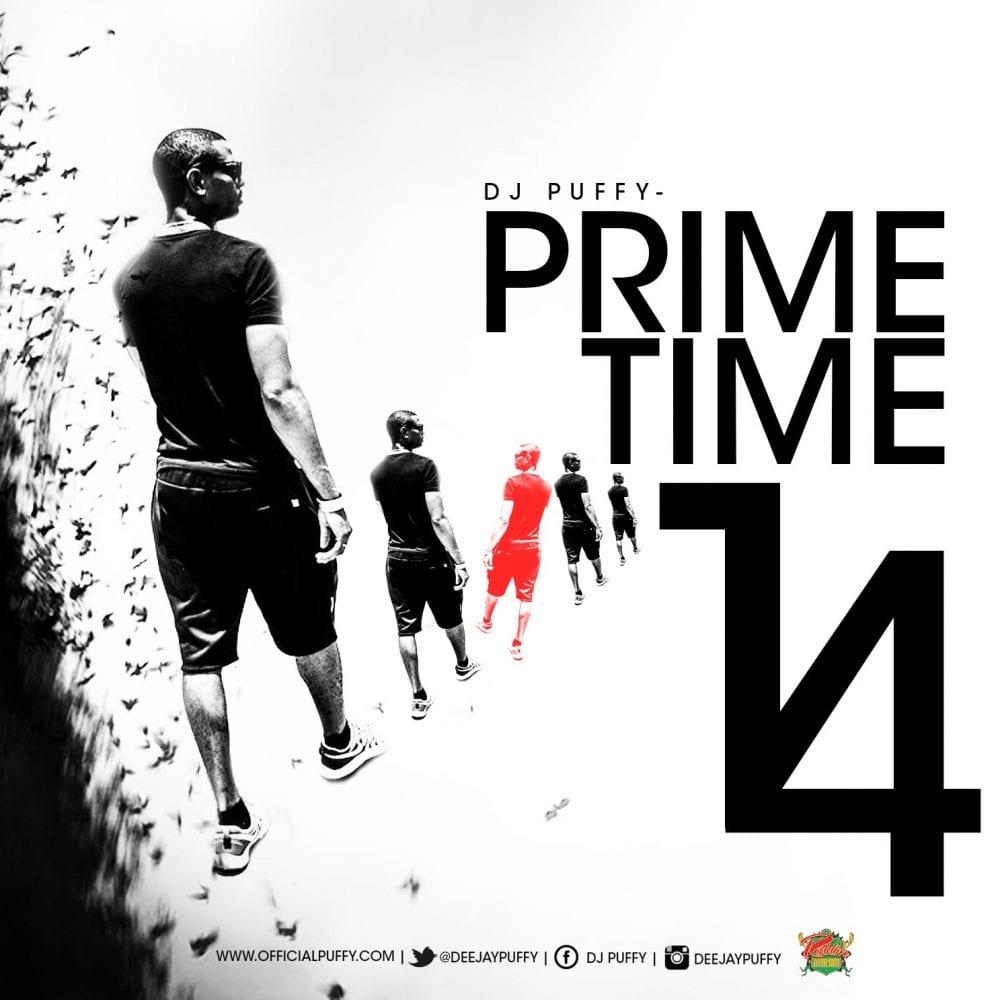 Dj Puffy - Prime Time Vol 14