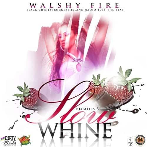 Walshy Fire Presents Decades Vol 3