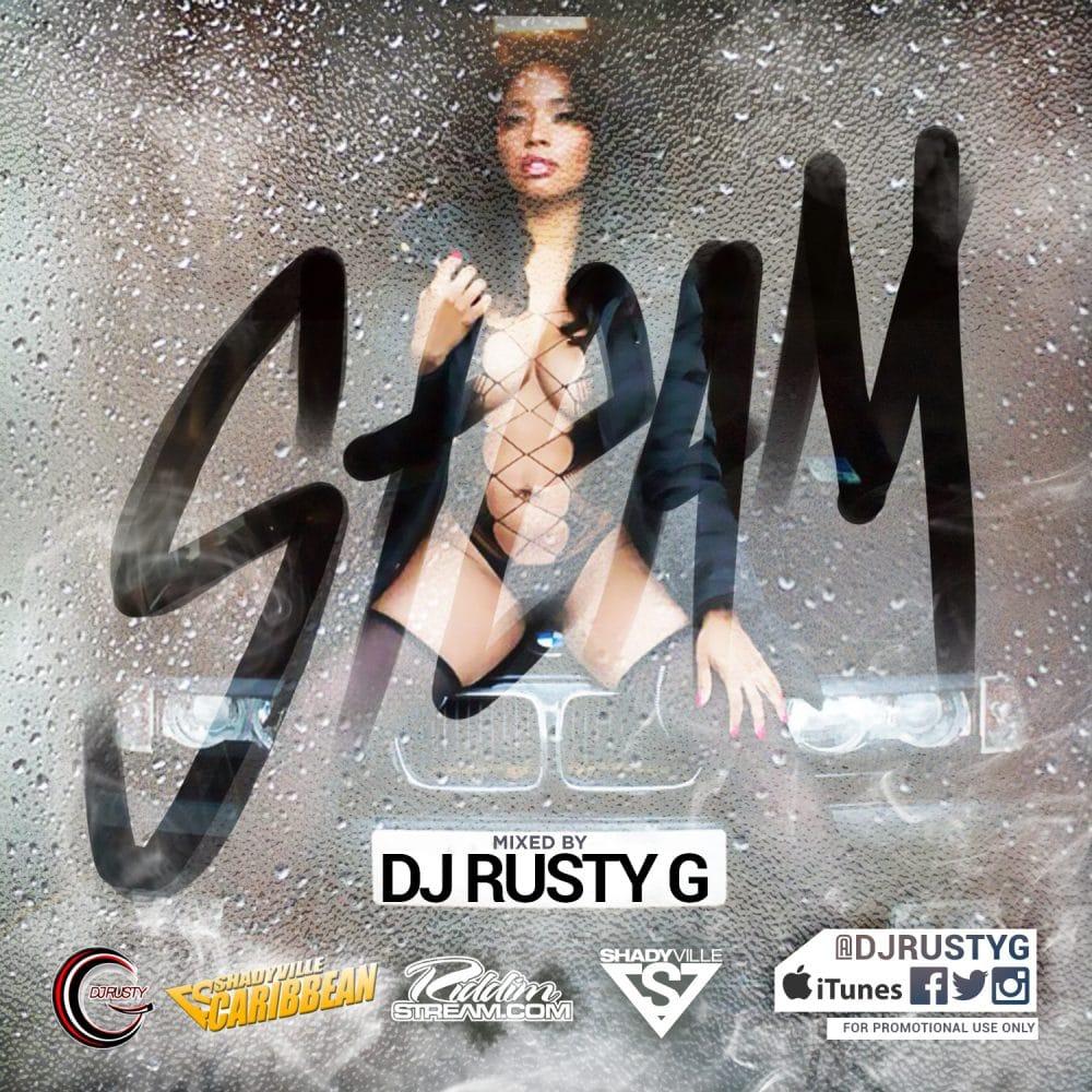 Riddimstream - DJ