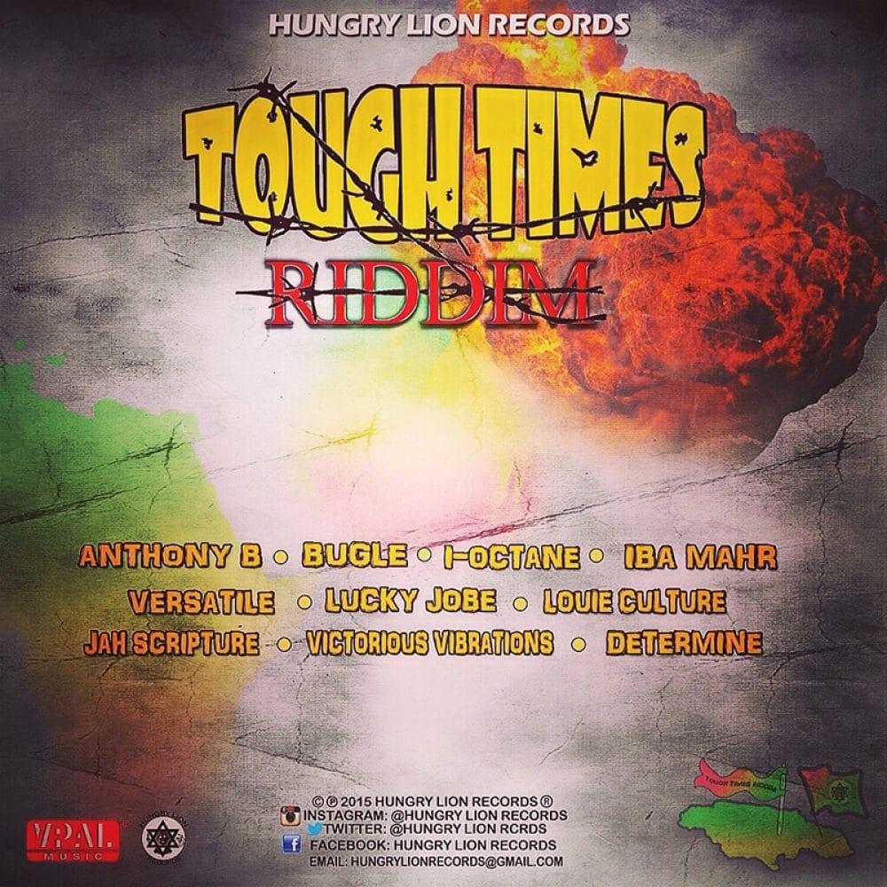 Riddimstream - Reggae