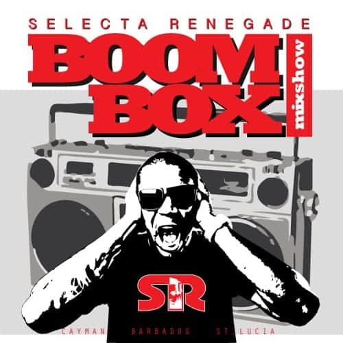 Riddimstream - Selecta Renegade