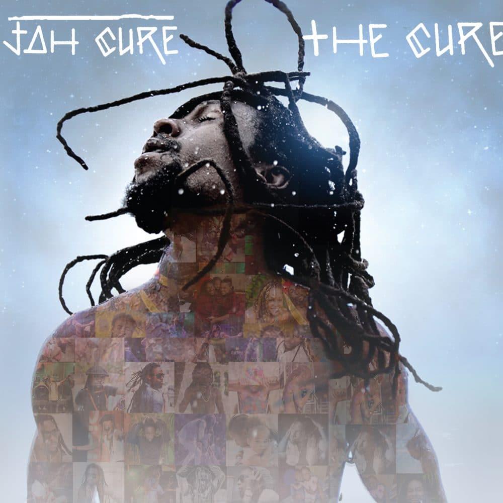 Riddimstream - Jah Cure