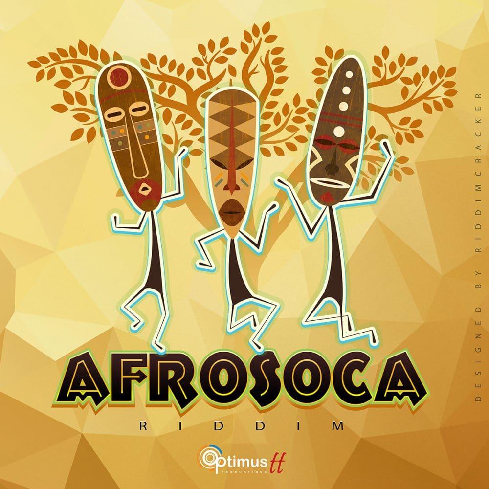 AfroSoca Riddim - Optimus Productions TT - 2016 Afro Soca