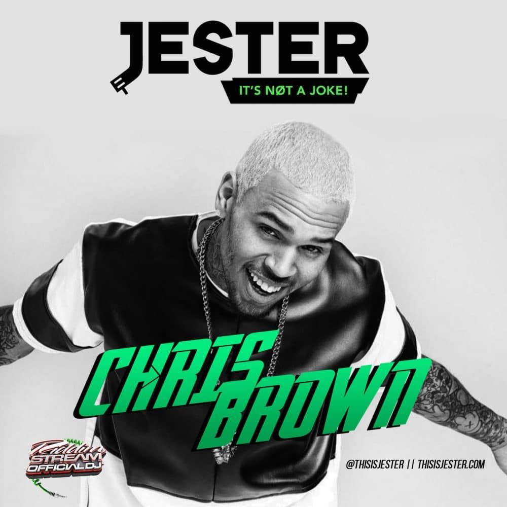 Riddimstream.com & ThisIsJester.com present Just Chris Brown: The Mix