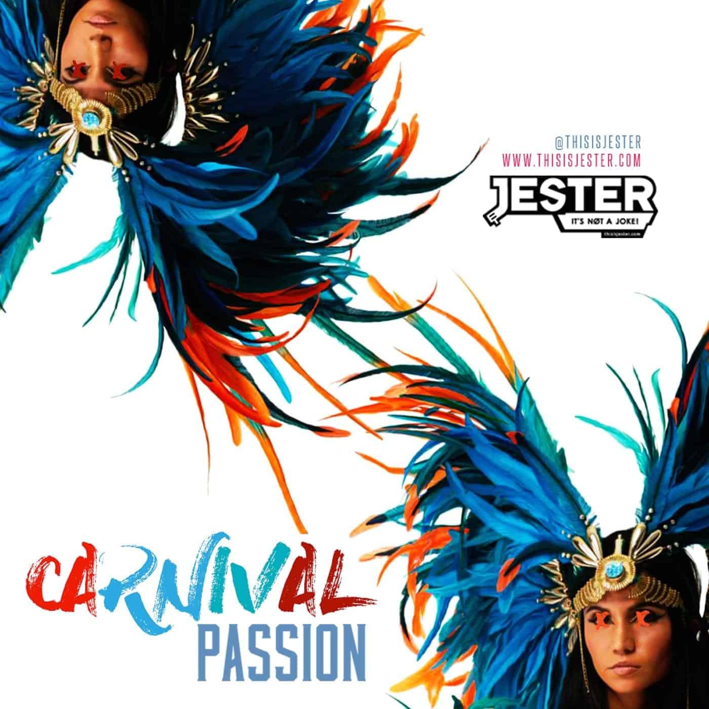 Jester presents Carnival Passion 2016