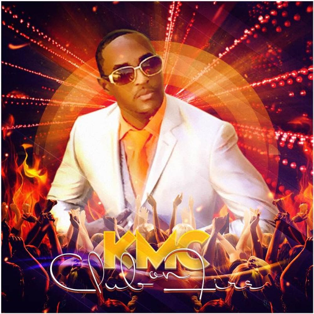 KMC - Club On Fire