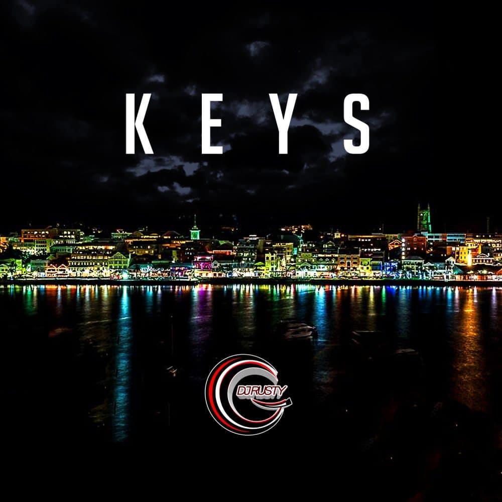 Dj Rusty G - Keys - 2016 Hip Hop
