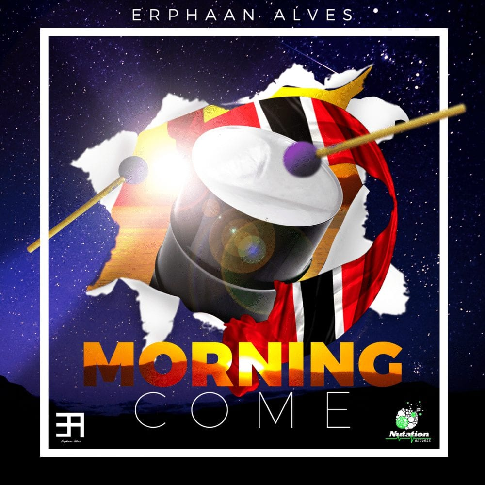 Erphaan Alves - Morning Come - Produced by Nutation Records