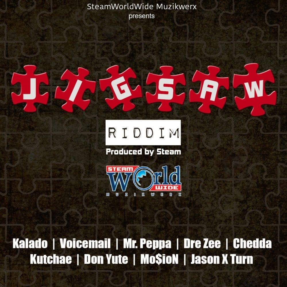 Jigsaw Riddim - SteamWorldWide MuzikWerx