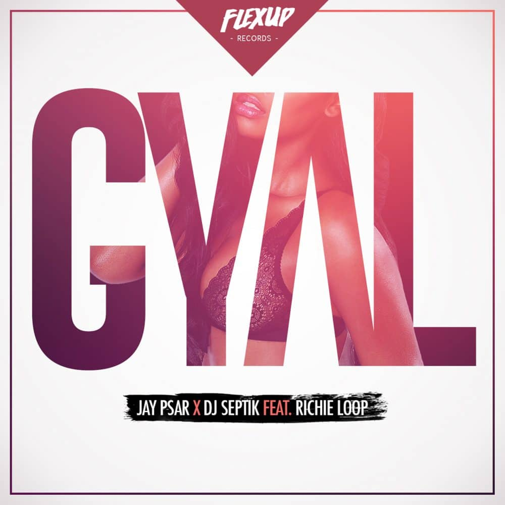 Jay Psar x Dj Septik feat. Richie Loop - Gyal