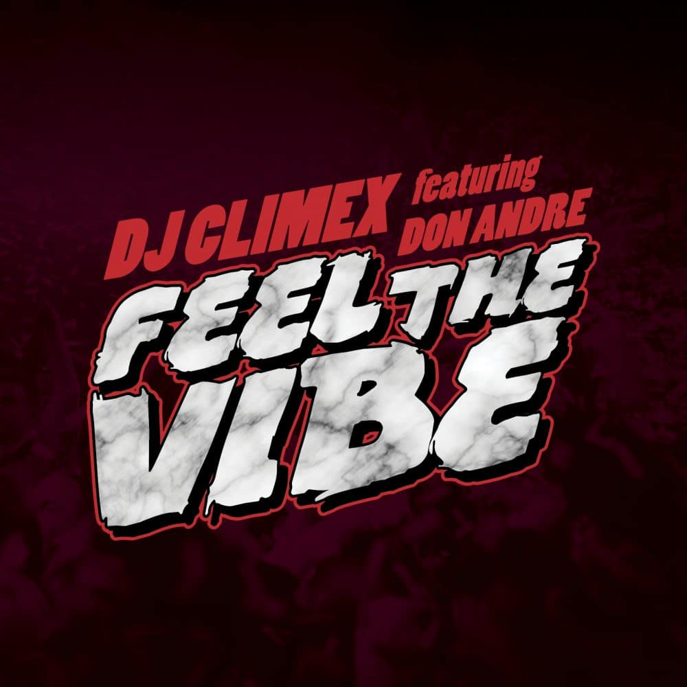 DJ ClimeX ft. Don Andre - Feel the Vibe