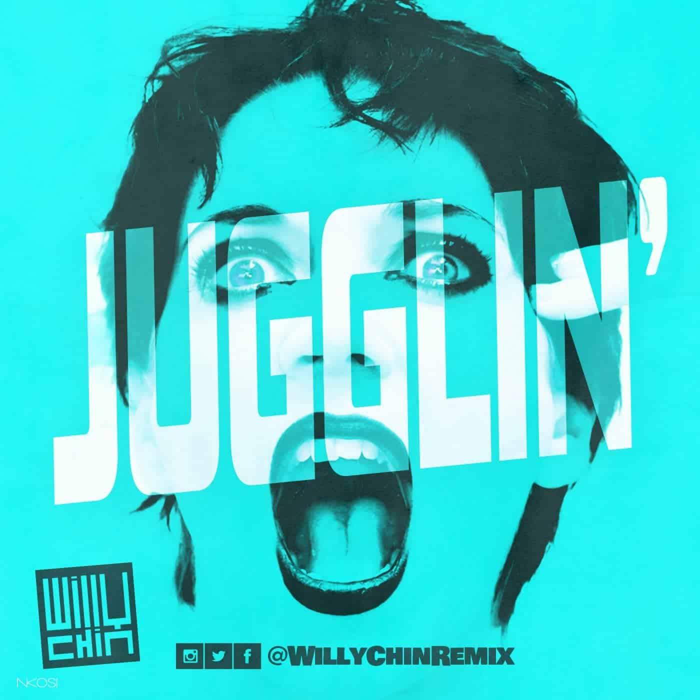 Willy Chin - Jugglin` V.1