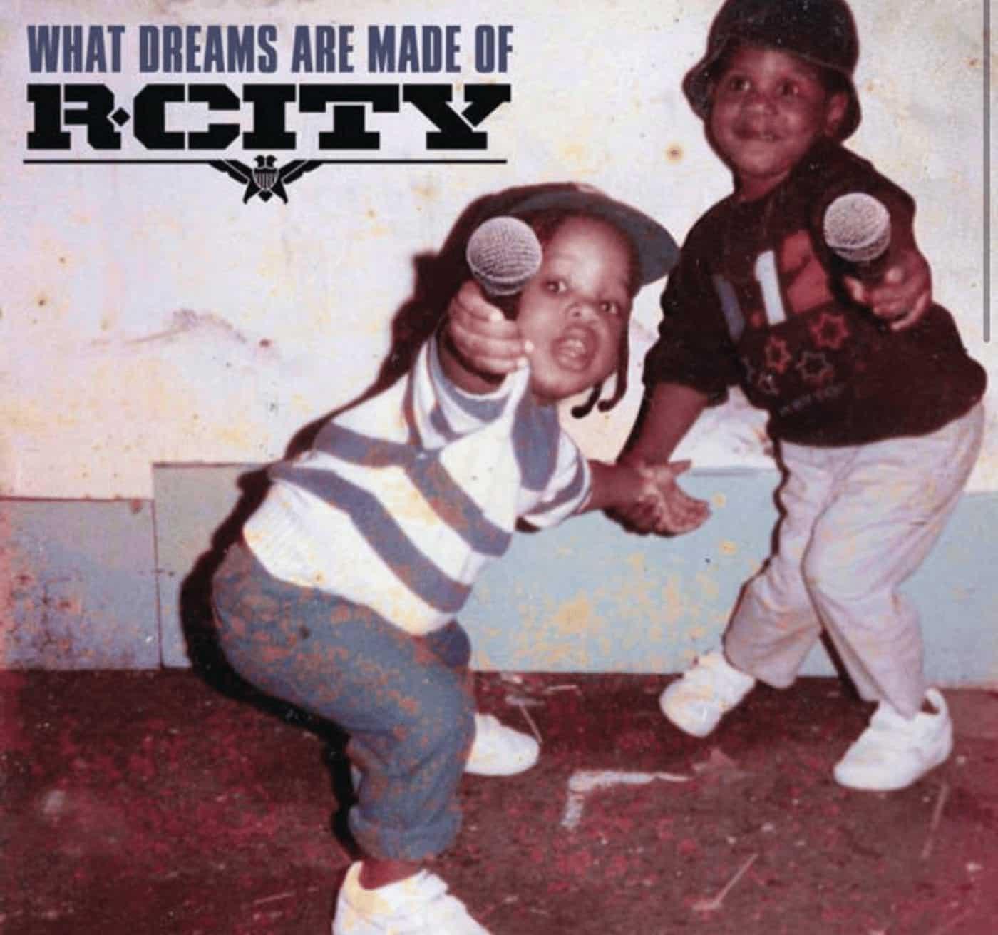 Crazy Love - R. City Ft. Tarrus Riley