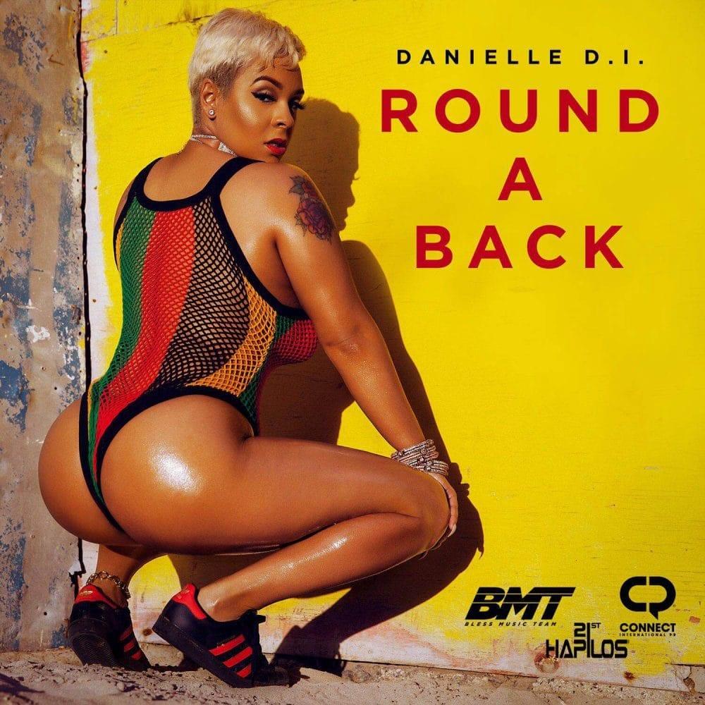 Danielle D.I. - Round A Back - BMT Records