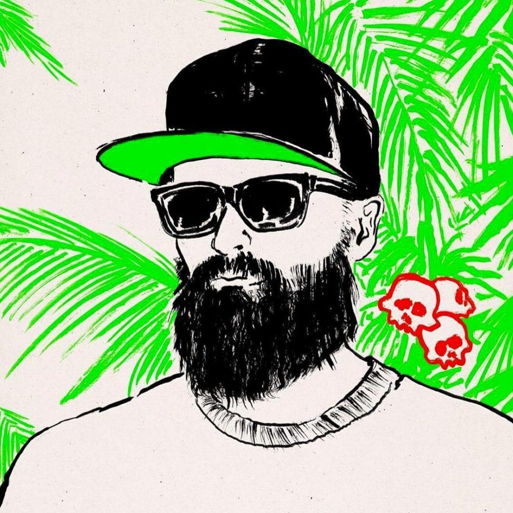 FACT mix 564 Dre Skull Aug 16