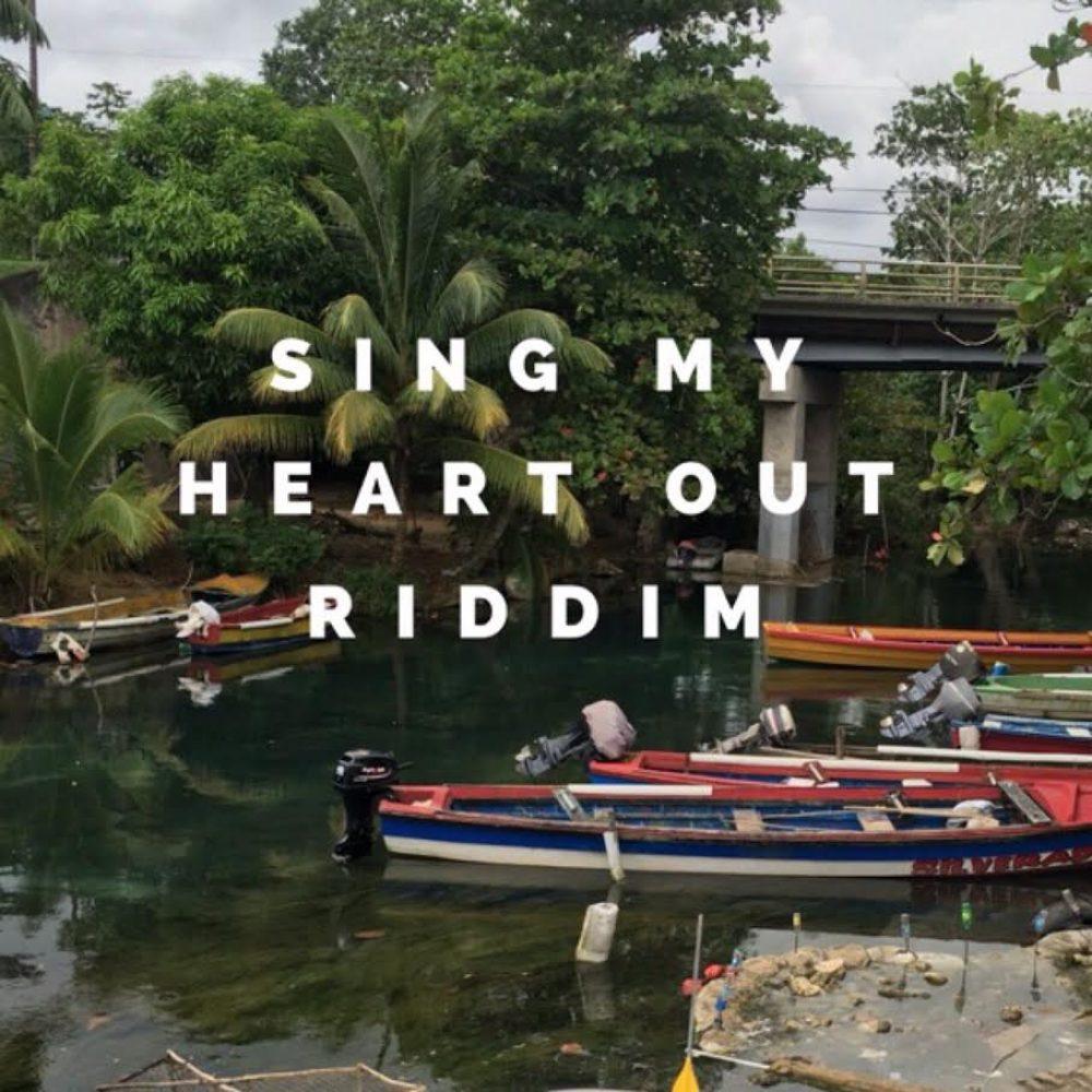 Sing My Heart Out Riddim - Global Flex Music
