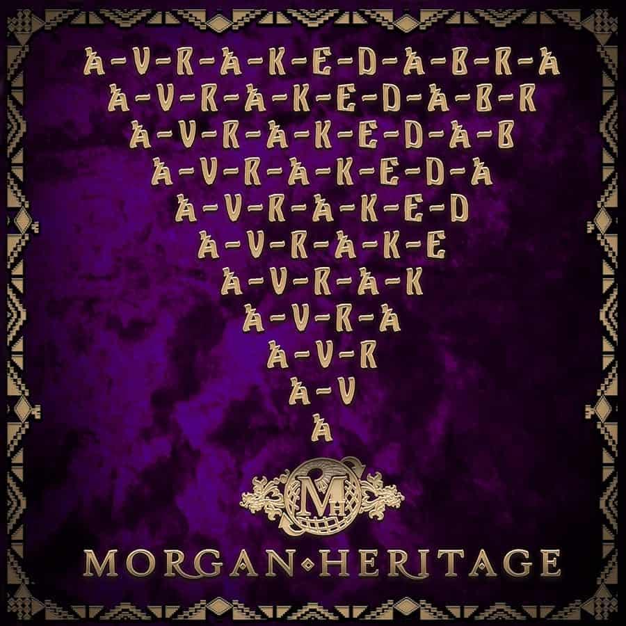 Morgan Heritage - Avrakedabra - Dj Sampler Pack