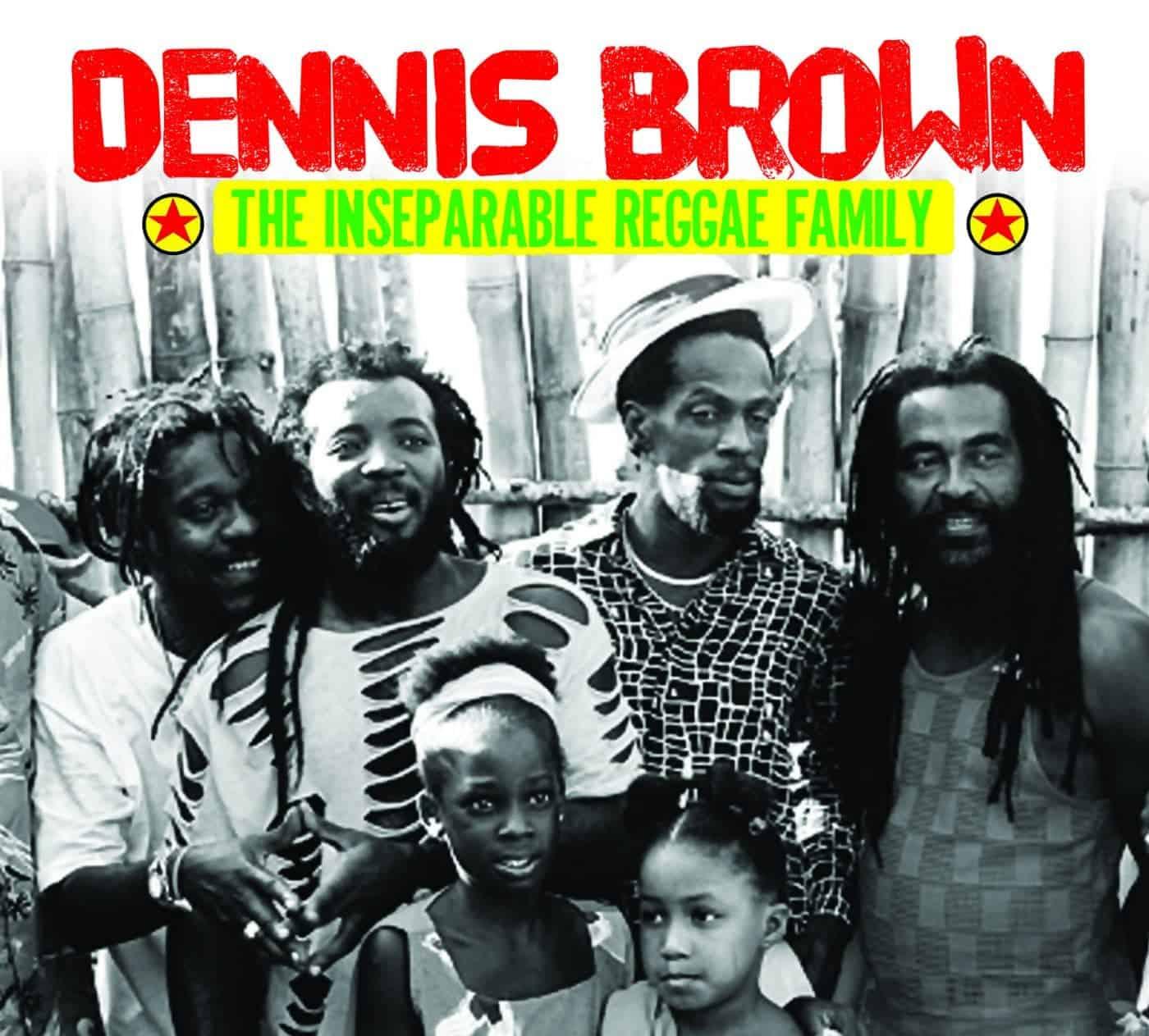Inseparable - Dennis Brown