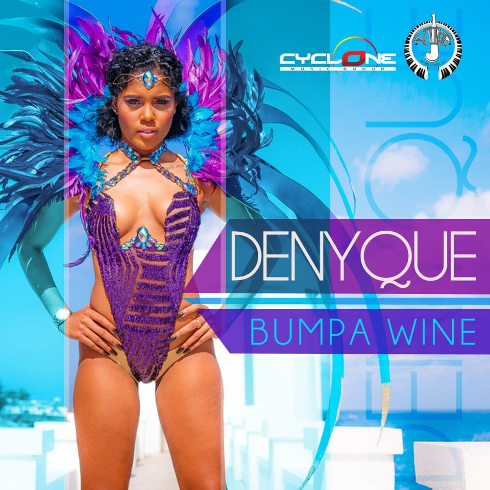 Denyque - Bumpa Wine - Denyque
