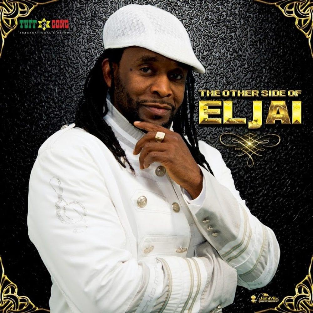 Eljai - Empress - Jah Mix Ent / Tuff Gong International - Eljai