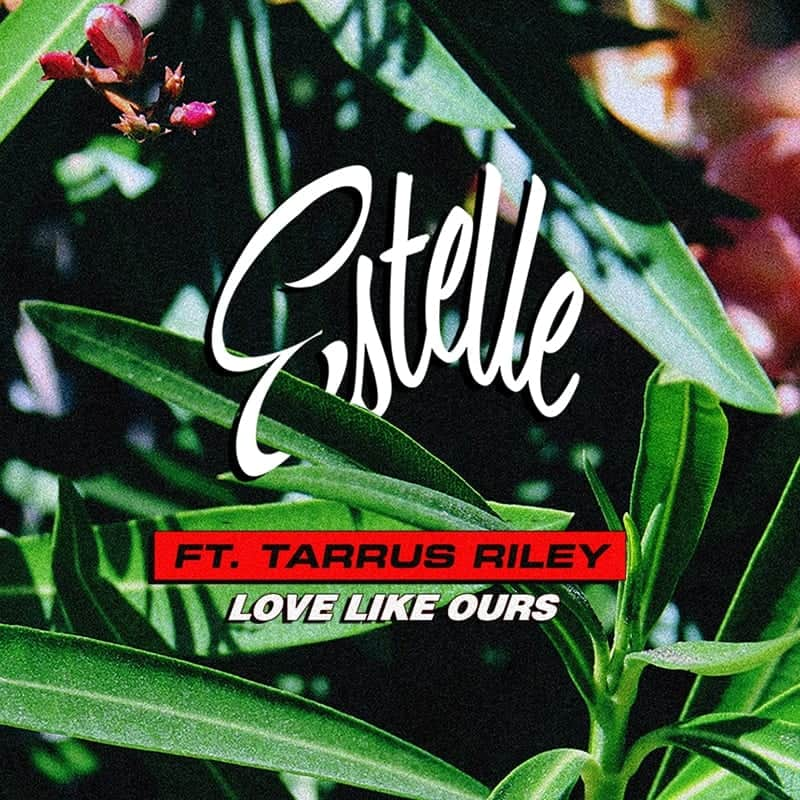 Estelle ft. Tarrus Riley - Love Like Ours - VP Records