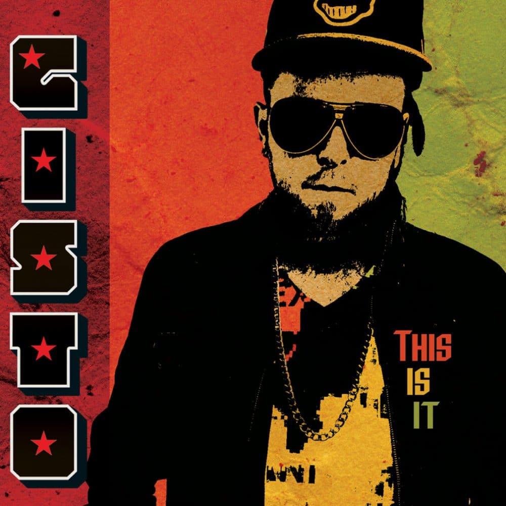 Gisto - This Is It - Reggae