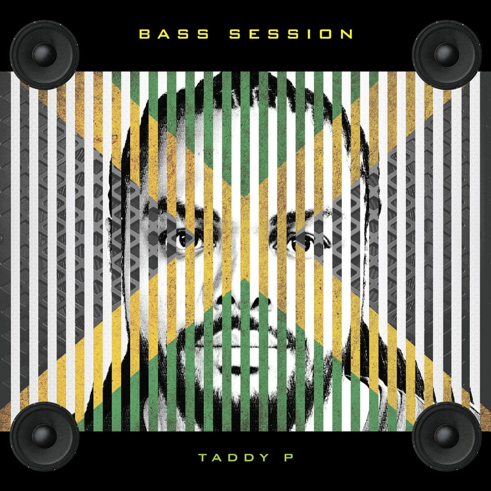 Its a Pitty - Taddy P - Bass Session