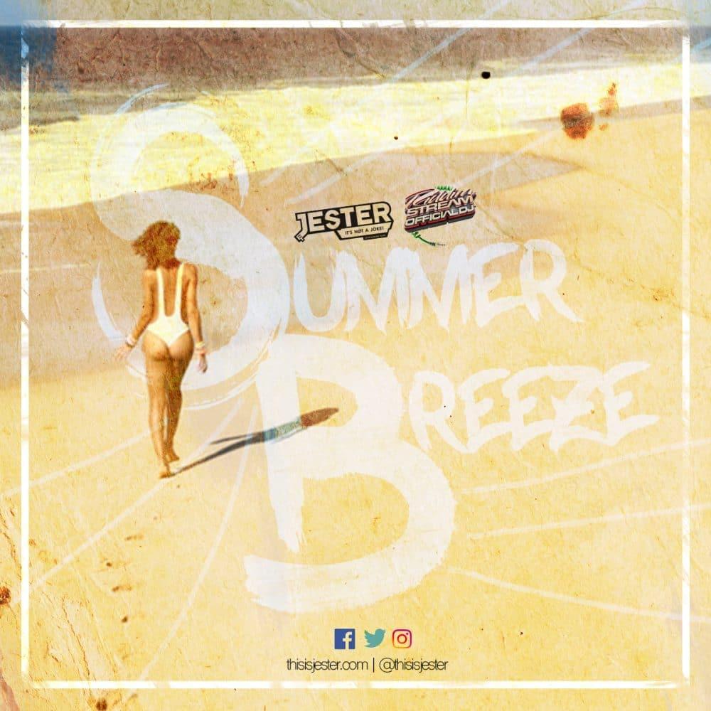 Jester & Riddimstream.com present SUMMER BREEZE 2016