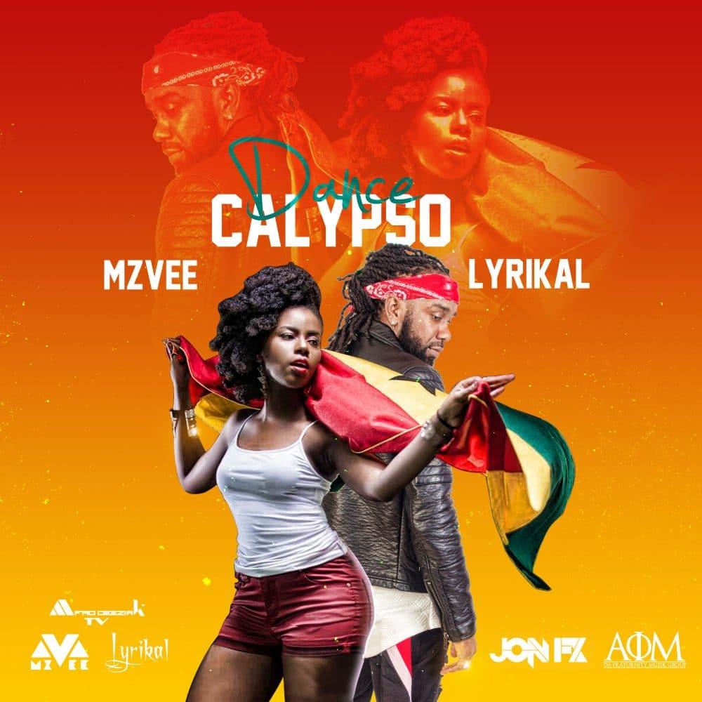 MzVee x Lyrikal - Dance Calypso