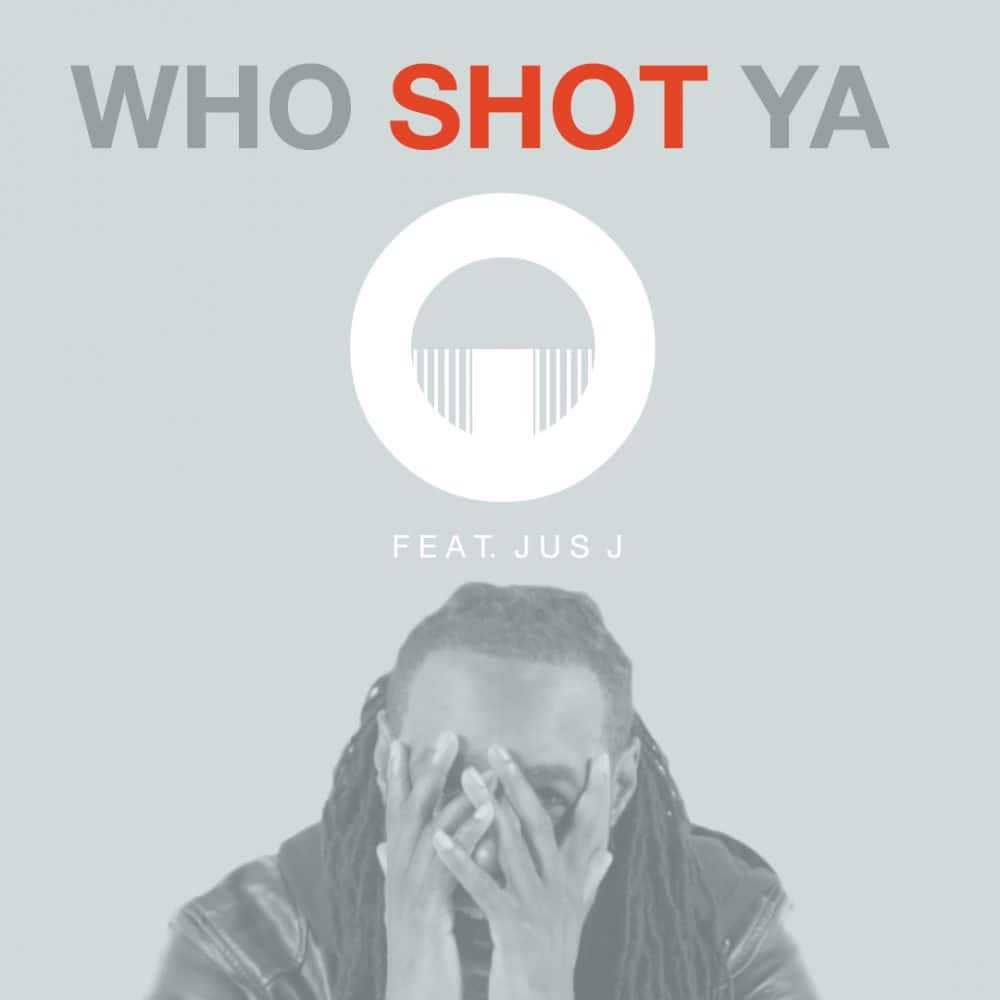 Q Whoshotya ft Jus J