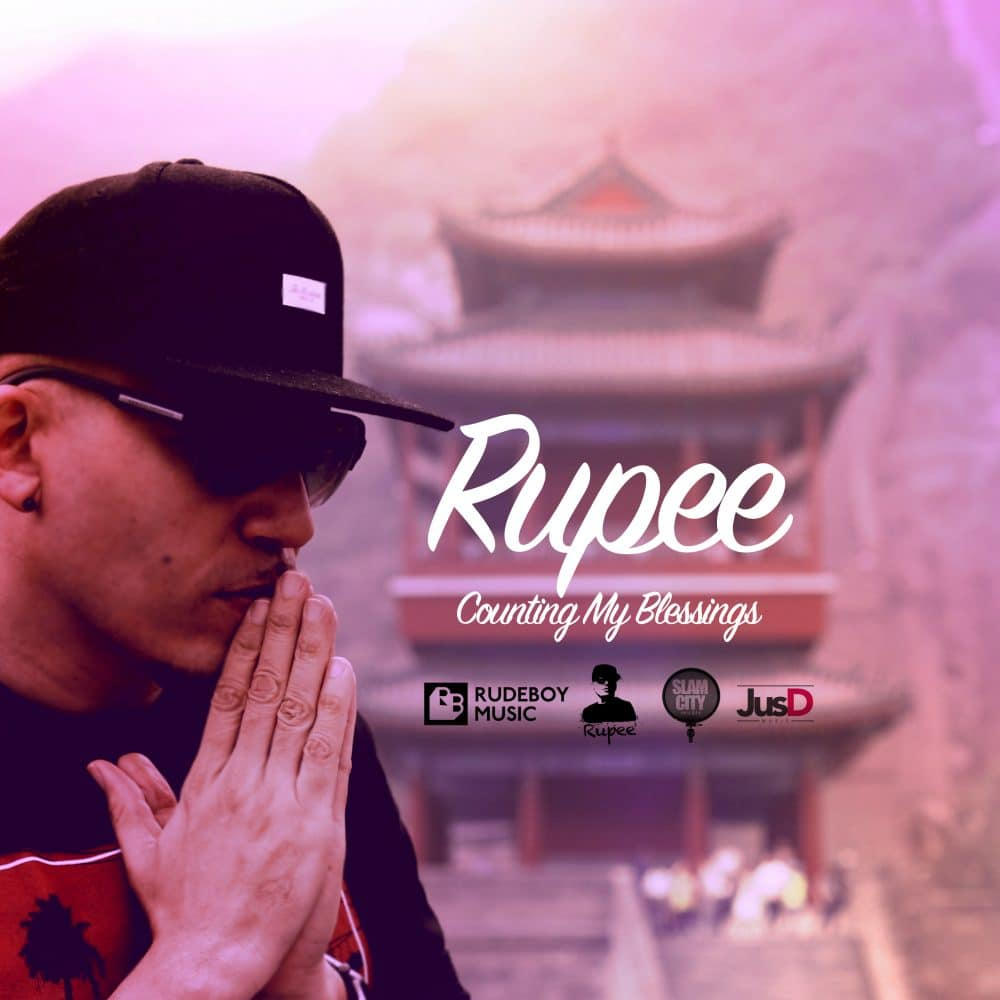 Rupee - Counting My Blessings