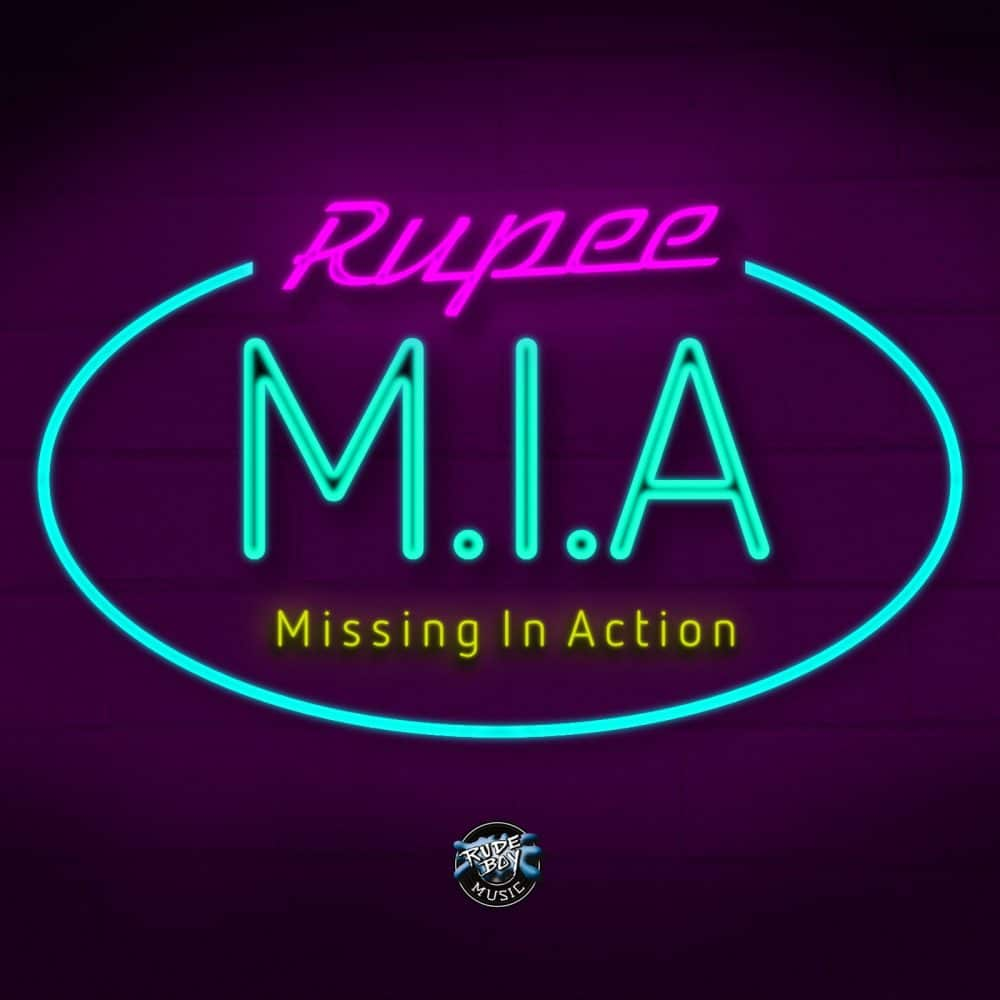 Rupee - M.I.A. (Misisng in Action)