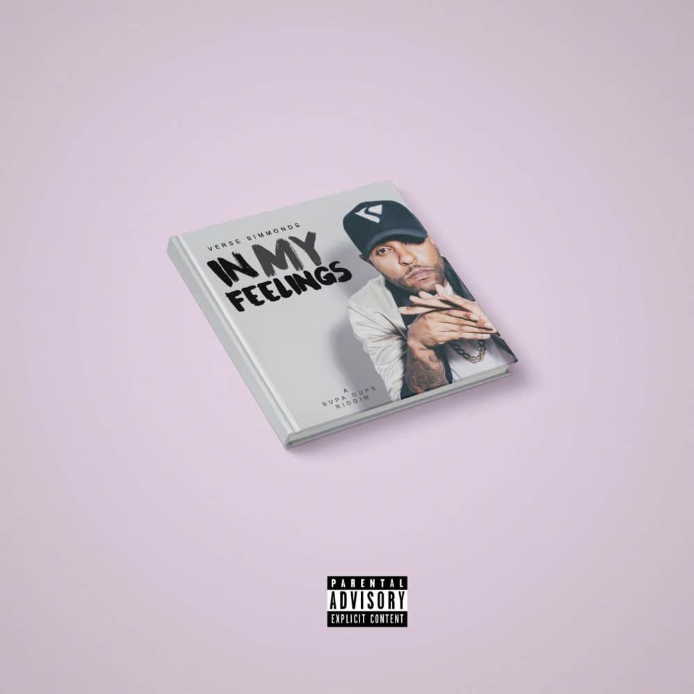 Verse Simmonds - In My Feelings - Produced By Supa Dups
