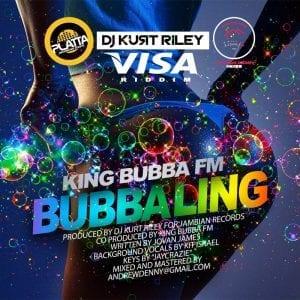 King Bubba FM - Bubbaling Promo Pack