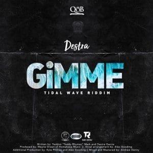 Destra Garica - Gimme - 2018 Soca