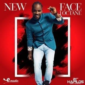 I-Octane - New Face - Emudio Records