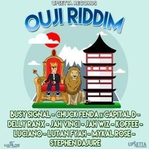 Ouji Riddim - Upsetta Records