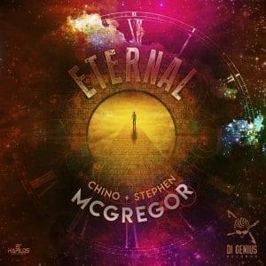 Chino & Stephen McGregor - Eternal - Di Genius Records