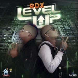 RDX - Level Up - Apt 19 Music