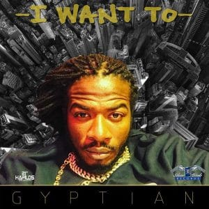 Gyptian - I Want To - Silver Birds Records