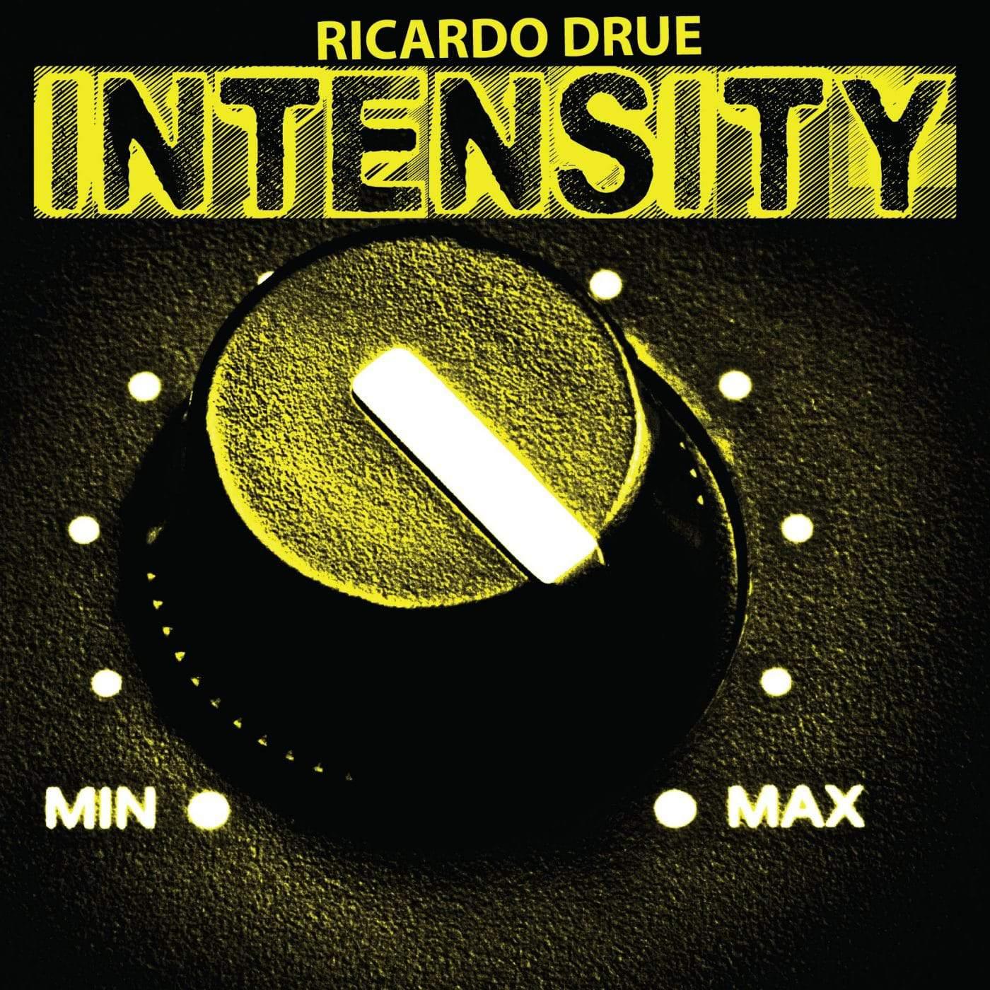 Ricardo Drue - Intensity - Instrumental