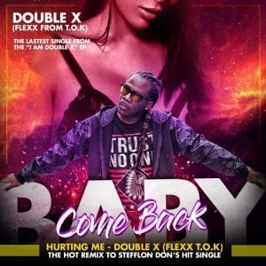 Double X - Baby Come Back - mp3
