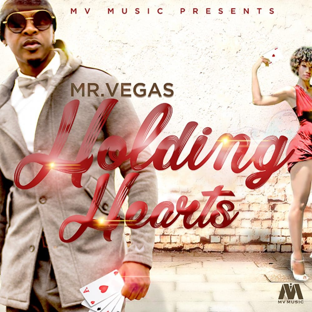Mr Vegas - Holding Hearts - MV Music
