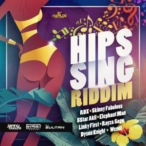 Hips Sing Riddim - DJ Sultan / Jonny Blaze / Stadic Music